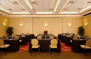 Portofino Boardroom, Hilton Garden Inn Atlanta Airport/Millenium Center, Atlanta — Meeting Room