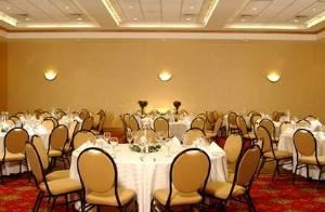 Siena Pre-Function, Hilton Garden Inn Atlanta Airport/Millenium Center, Atlanta — Ballroom