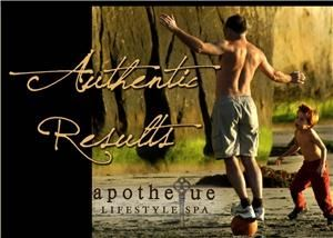 Apotheque LIfestyle Spa
