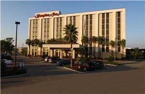 Hampton Inn Orlando - South Of Universal Studios