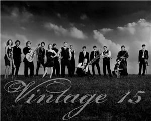 The Vintage 15