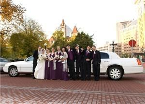 All Around Limousine Service