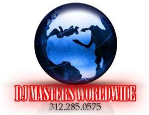 DJ Masters Worldwide Naperville Based DJs - Chicago