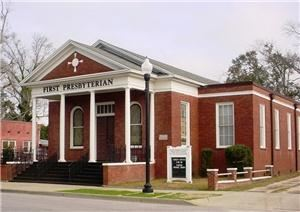 First Presbyterian Church of Milton