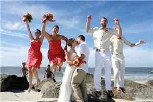 Tybee Island Wedding Officiant