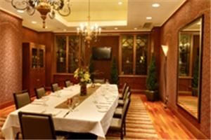 Private Dining Room, Centro Restaurant and Lounge, Providence — Private Dining Room