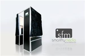 Smallfry Media Photobooths - Vancouver Photobooth Rental, Vancouver — Vancouver's #1 Portable Photobooth Rental
