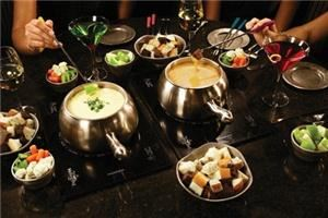 The Melting Pot - Torrance