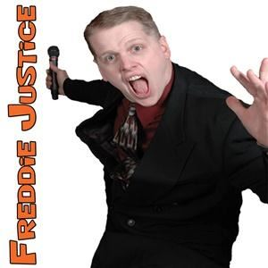 Freddie Justice Comedy Hypnosis Show - Rochester