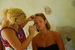 Galini Salon & Day Spa - Makeup Artist & Hairstyling, Bolivar — ON-SITE WEDDING MAKEUP & HAIR - call for your quote!