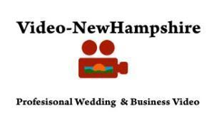 Video-New Hampshire, Concord — Professional wedding, event and corporate video services for central and northern New Hampshire. We shoot in HD and employ modern techniques for high quality production. Custom editing and compression of video for internet delivery, Blu Ray discs,  Standard Definition DVDs and Ipads. References available upon request.  Please view our samples on our website.