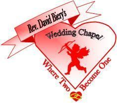 Weddings By Reverend Biery