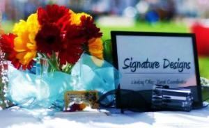 Signature Designs by Lindsay Oles