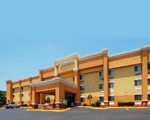 Comfort Inn, Columbia