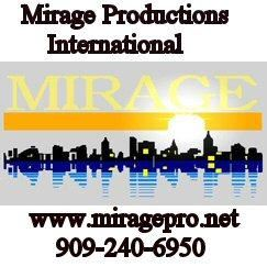 Mirage Productions, Riverside