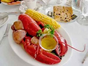 Sam's Great Northern Lobster Bakes & Catering Company, Portland