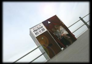 The Boardwalk Photo Booth Company - Kitty Hawk