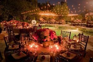 Estate Weddings and Events