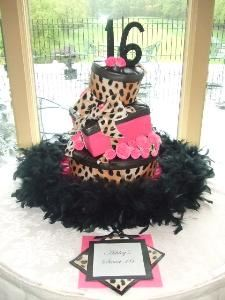 Sweet Sweet Sue's Custom Cakes