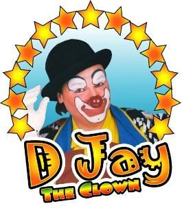 D Jay the Entertainer - Magician, Mentalist, Clown, Children's Music with Guitar, Balloon Artist