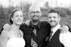 Colorado Wedding Officiant - Estes Park