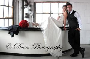 Doves Photography