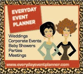 Everyday Event Planner