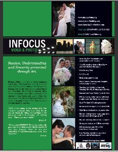 Infocus Video & Photo