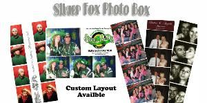Silver Fox Photo Box, Saint Paul