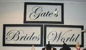 Gates Brides World