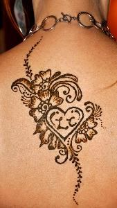 Carefully Crafted Henna Designs