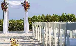 Lace Murex Lawn, Sundial Beach  & Golf Resort, Sanibel — Lace Mure Lawn