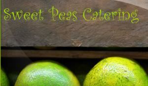 Sweet Peas Catering