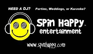 Spin Happy Entertainment