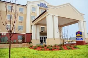Best Western Plus - Flowood Inn & Suites
