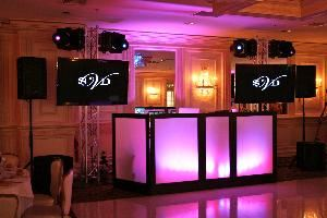 The DJ Company & Special Events Unlimited
