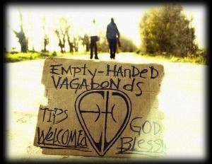 Empty-Handed Vagabonds