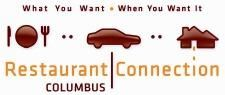 Columbus Restaurant Connection