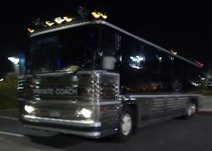 Party Bus & Limousines