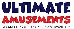 ULTIMATE AMUSEMENTS, Rockville  Visit our website to see what we have to bring to your event. We will beat any apples to apples price.