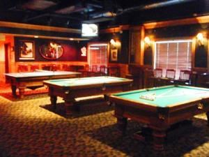 Black Room, Fox and Hound - Cordova, TN, Cordova
