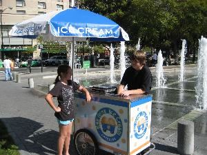 Bay Area Ice Cream Catering - San Francisco