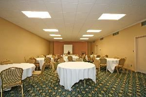 Piedmont Ballroom, Quality Inn & Suites- Greensboro Airport, Greensboro