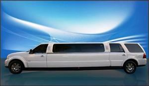 The Woodlands Vip Limousine