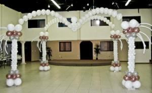 Hoity Toity Artisans Event Planning and Decor