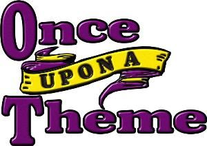 Once Upon A Theme