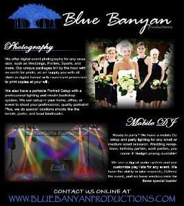 Blue Banyan Productions