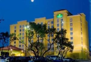 La Quinta Inn And Suites San Antonio Medical Center