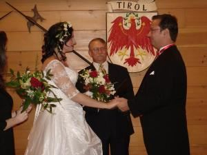 Wedding Ceremonies- Michigan
