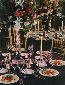 Extravagant Events Catering - Pasadena MD